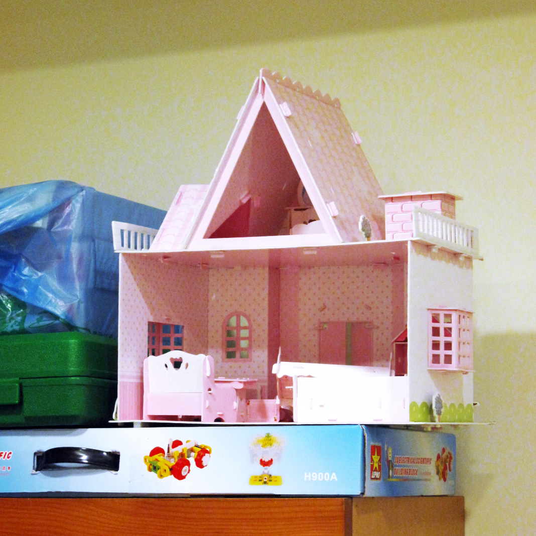 chu doll house