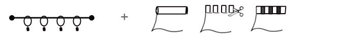 藝術軌 窗簾桿 窗簾訂製 窗簾型式 curtain pole design
