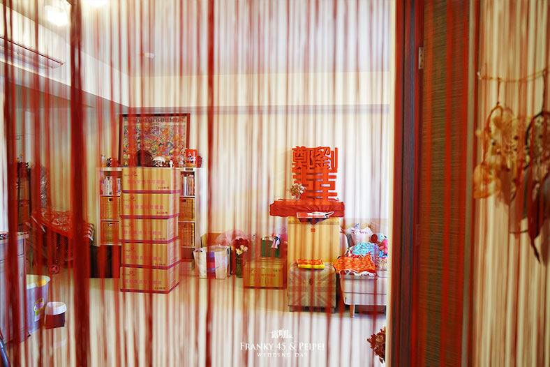 隔間簾, 門簾, 線簾, 網購宅配, 素色線簾, 紅色窗簾, 窗簾顏色, 窗簾設計, 新房門簾, 婚禮線簾, 婚禮佈置, 喜幛, 便宜窗簾