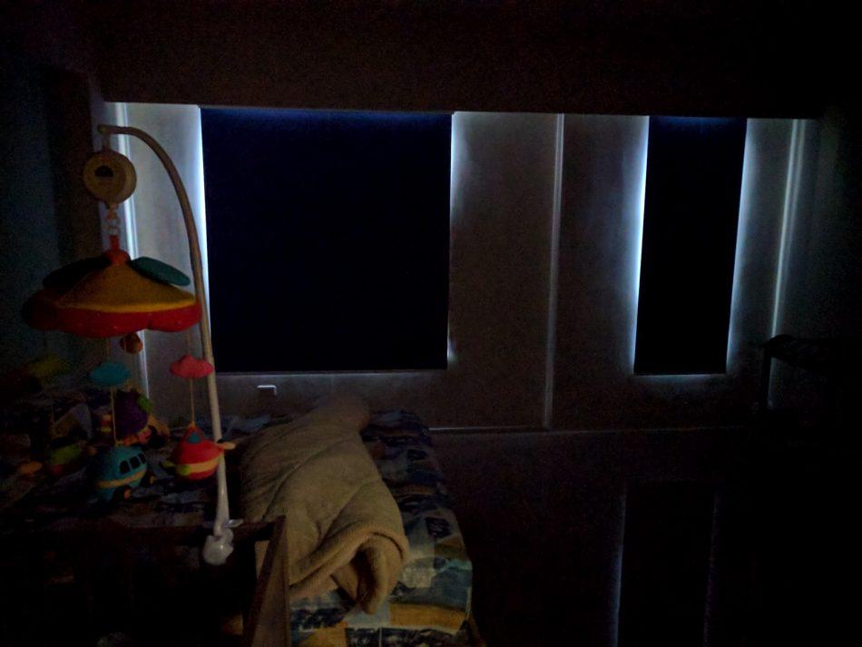 17071705b 950x713 - [案例] 裝上雙層窗簾,你我都是家的光控師-彈簧捲簾