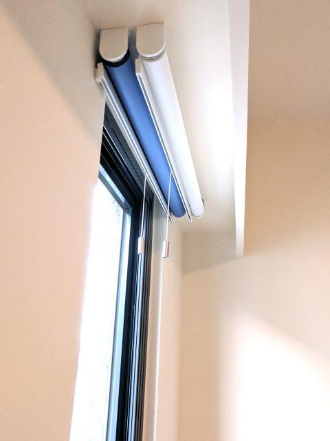 17071705e 480x640 - [案例] 裝上雙層窗簾,你我都是家的光控師-彈簧捲簾