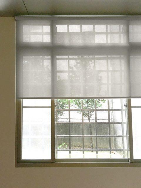 防潑水, 辦公室窗簾, 窗簾設計, 窗簾訂製, 窗簾推薦, 灰色窗簾, 楊梅窗簾, 桃園窗簾, 採光窗簾, 半遮光窗簾, 半遮光捲簾, 半透光窗簾