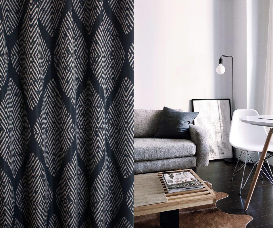 C4033N00 950x794 - 【特輯】注入百年老店工藝的Zosen日本進口訂製窗簾