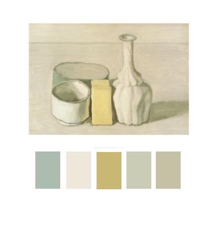 moranidicolor2 - 【特輯】用莫蘭迪色調窗簾,營造如宮廷般的大器溫柔感!