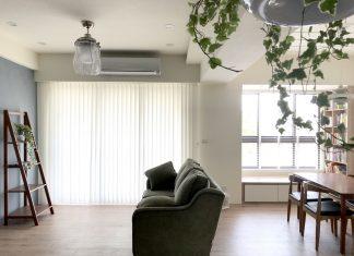 客廳窗簾 書房窗簾 調節光線 Light Adjustable Curtain Blinds