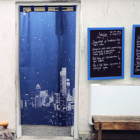 custom printed curtain 200 - 商品全覽 MSBT Style