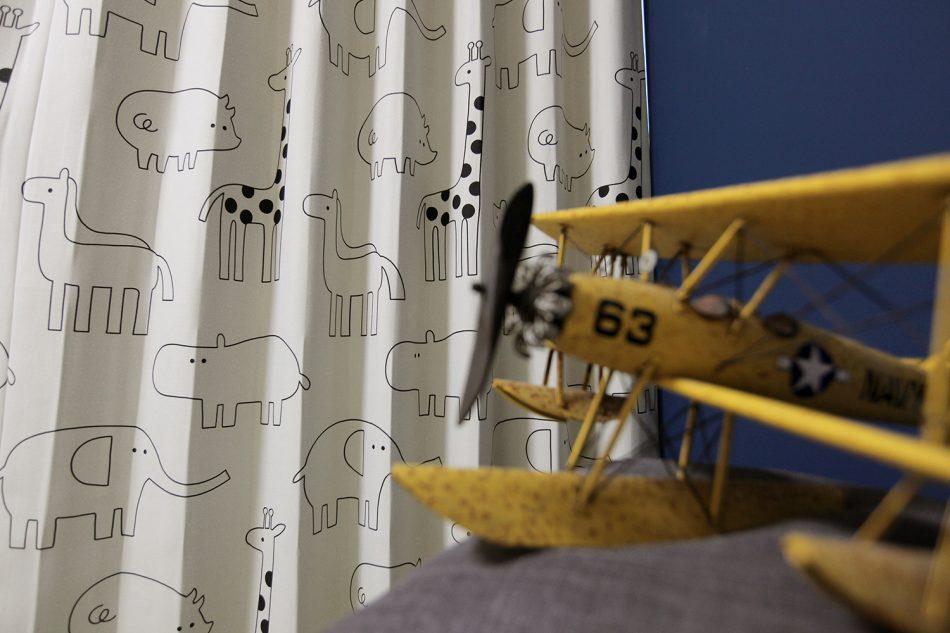 B5074IV 動物園 IMG 5762 1 拷貝 950x633 - [案例] 日曬宅的窗簾大改造!設計家得主專訪-蜂巢簾.捲簾.斑馬簾.布簾.電動窗簾