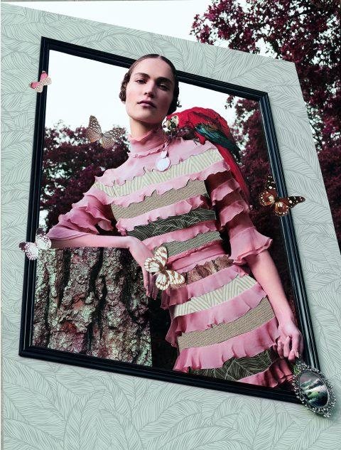 Wood 480x633 - 【特輯】Coulisse-源自荷蘭美學的窗簾