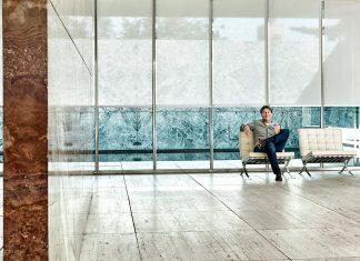 【特輯】Coulisse-源自荷蘭美學的窗簾