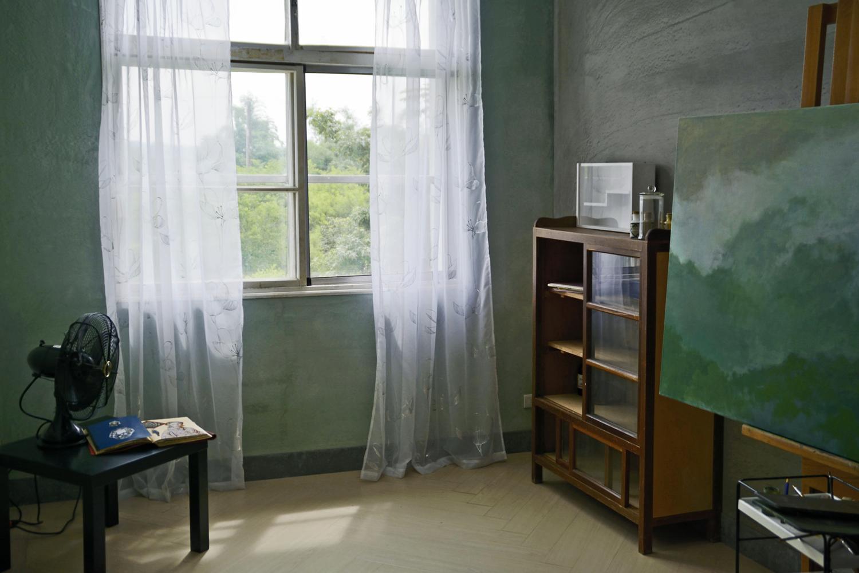 訂製窗簾 現成窗簾 紗簾 curtain
