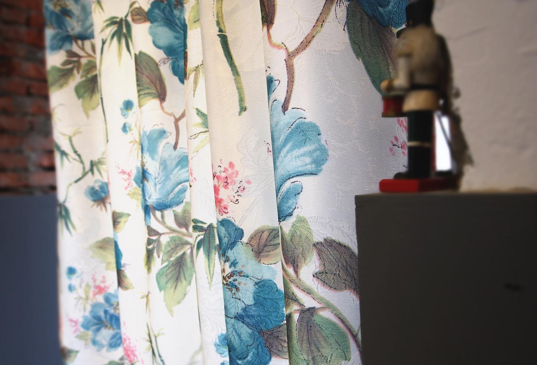 訂製窗簾 現成窗簾 布簾 curtain