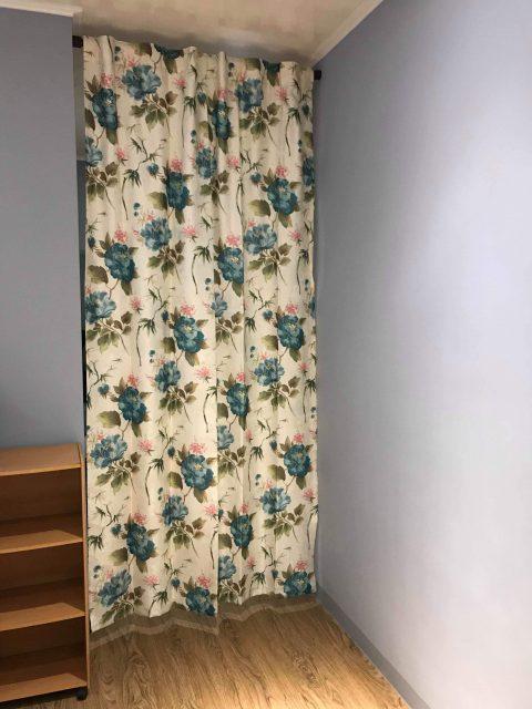 印花窗簾 布簾 門簾 隔冷氣簾 Printed Curtain Partition