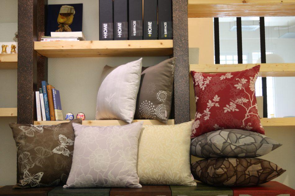 抱枕 沙發抱枕 抱枕選擇 擺放抱枕