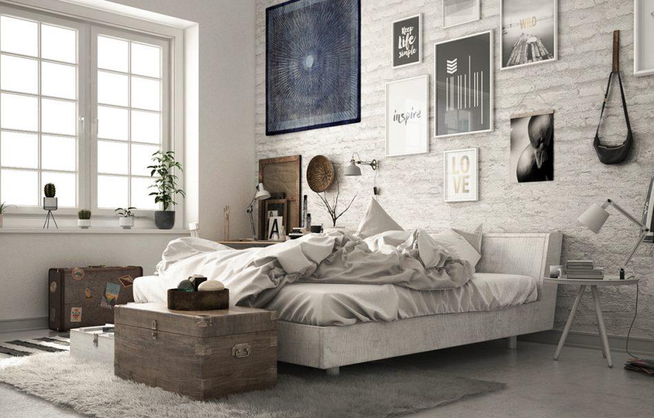 居家風格 空間設計 空間佈置 租屋族