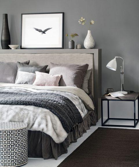 居家風格 現代風 空間設計 空間佈置 租屋族 黑白灰