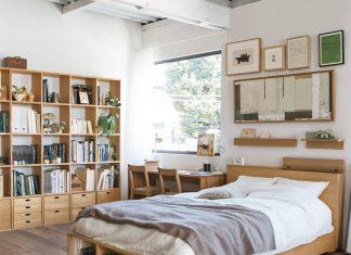 居家風格 無印風 空間設計 空間佈置 租屋族 日系