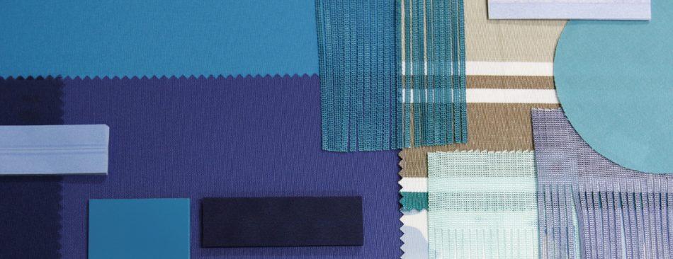 顏色趨勢, 顏色搭配, 藍色窗簾, 藍色抱枕, 窗簾顏色, 窗簾趨勢, 窗簾設計, 流行顏色, 彩通, 年度色彩, 室內配色, pantone, coloroftheyear