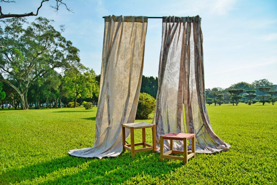便宜窗簾 窗簾diy 窗簾設計 curtain design readymade