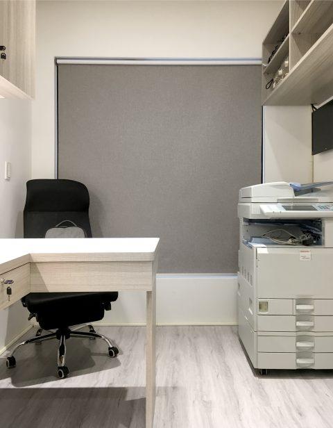 辦公室窗簾 遮光窗簾 隔熱窗簾 電動窗簾