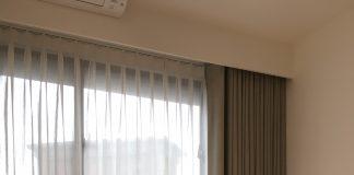布簾 遮光布簾 紗簾 臥室窗簾 落地窗窗簾