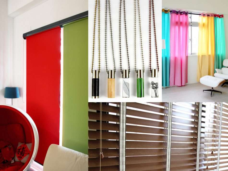 設計師窗簾 彩色窗簾 客製化窗簾 窗簾顏色