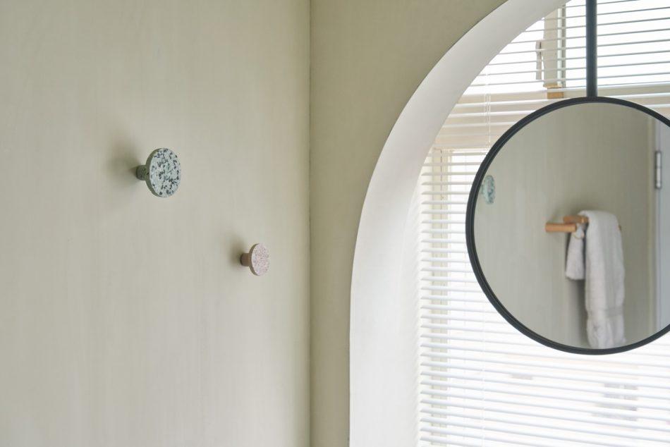 鋁百葉簾 廁所窗簾 通風窗簾 防水窗簾 aluminum venetian blinds