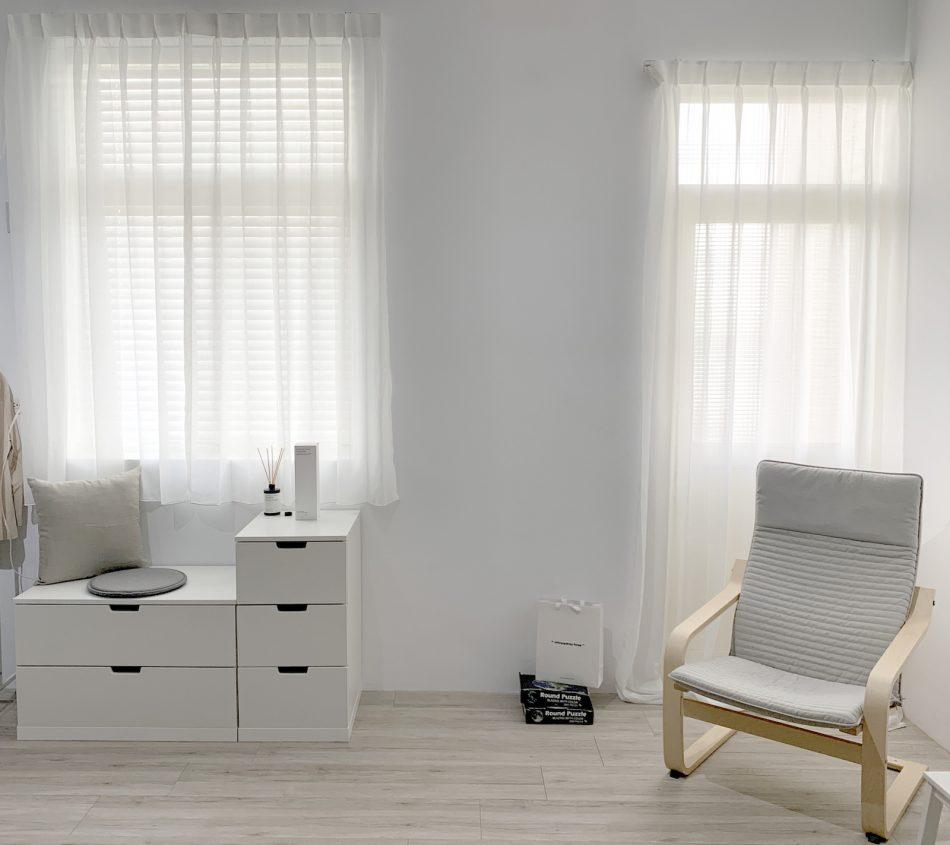 木百葉 紗簾 雙層窗簾 硬質窗簾 軟質窗簾