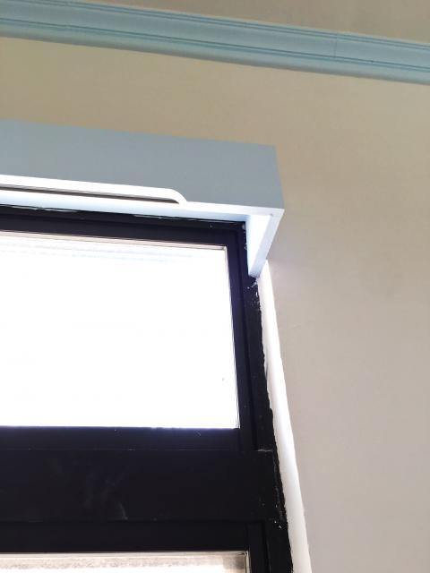 窗簾盒 臥室設計 窗簾安裝 窗簾設計 窗簾DIY