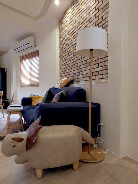 客廳窗簾 防水窗簾 通風窗簾 調光窗簾 北歐風