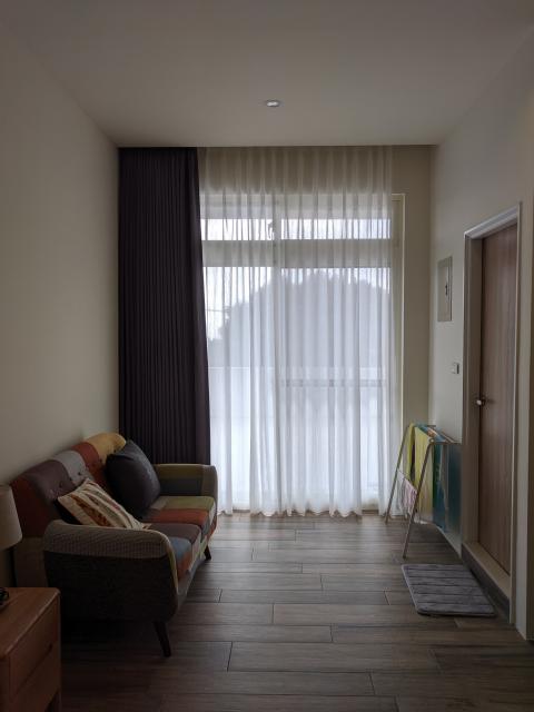 臥室窗簾 書房窗簾 紗簾 透光窗簾 採光窗簾