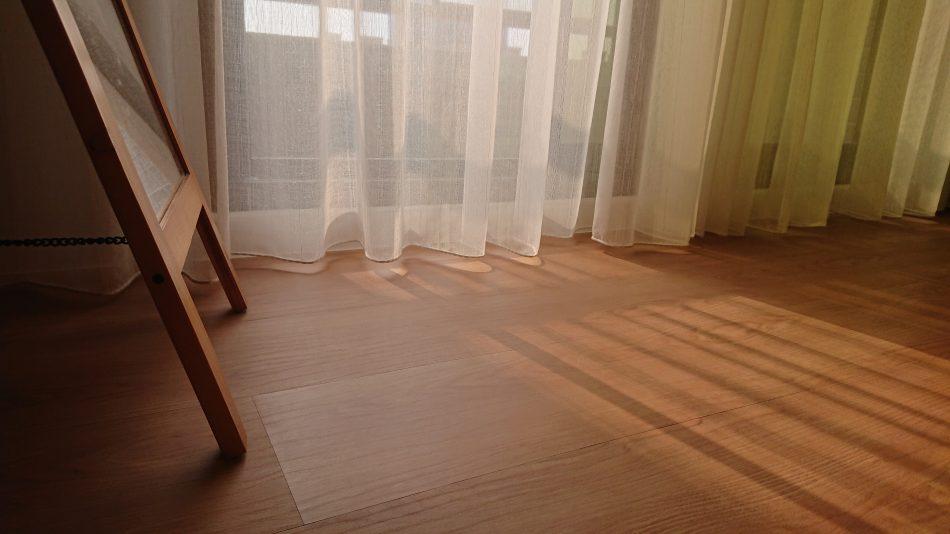 布紗簾 訂製紗簾 光影 採光